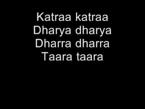 Ya rasool salam alaika lyrics