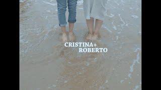 Cristina y Roberto |Preboda|