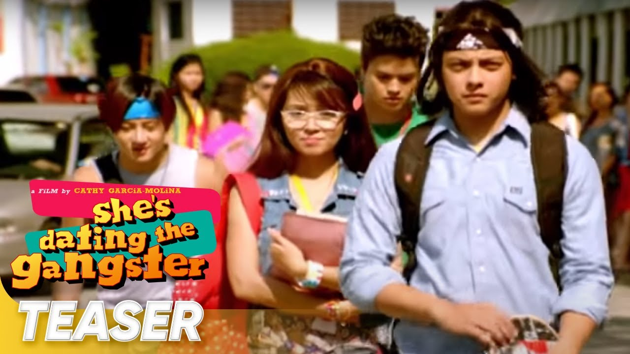 Shes dating a gangster complete story
