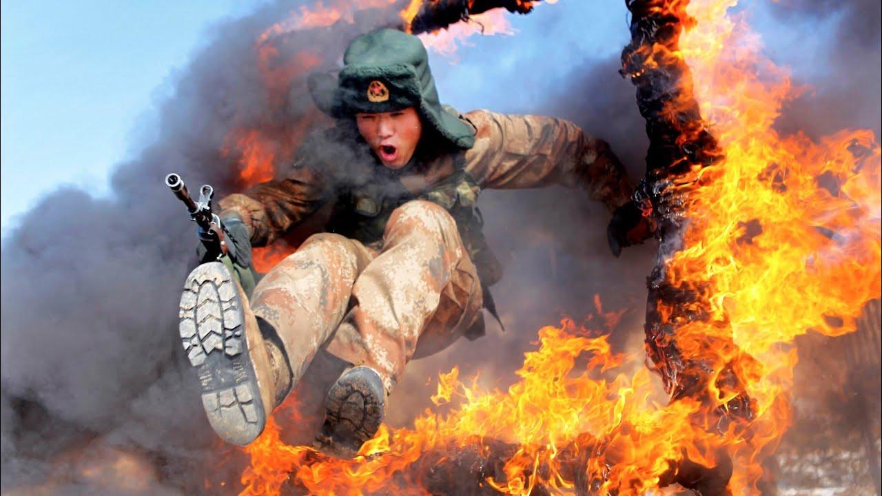 Las 7 Competencias Militares más Arduas y Prestigiosas del Mundo