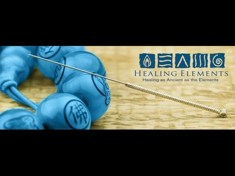 Welcome to Healing Elements Acupuncture