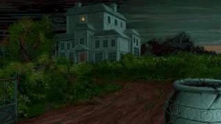 """Zagrajmy w: Alone in the Dark, 1 """"Wstęp, intro i strych"""""""