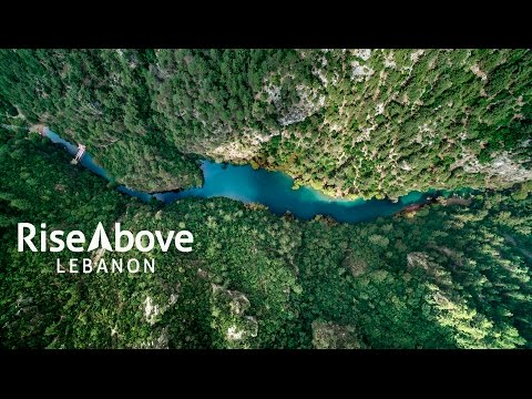 Rise Above Lebanon (Full Version)