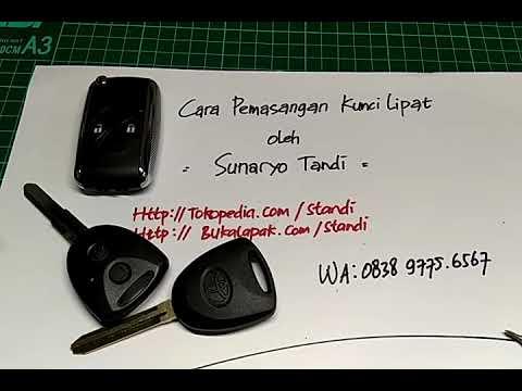 flip key grand new avanza review kijang innova diesel toyota calya veloz agya daihatsu sigra