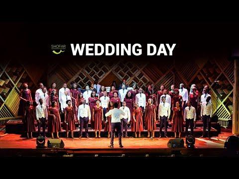 Wedding Day - Shofar