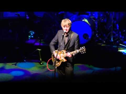 Neil Finn: Only Talking Sense