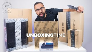 So Many SMARTPHONES - Unboxing Time Episode 3