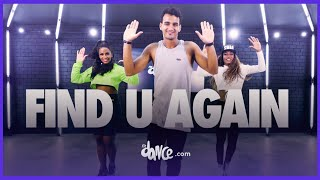 Find U Again - Mark Ronson ft. Camila Cabello | FitDance Life (Official Choreography)