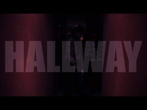 #HALLWAY - Eleazeta x Kaplan x Tiscas x H Roto x Recycled J x L Marqués x J Marqués x Adrian Groves