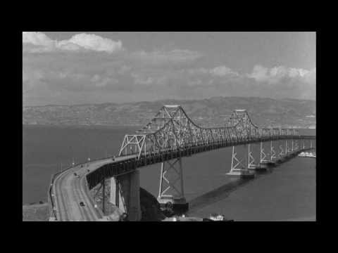 San Francisco-Oakland Bay Bridge (ca. 1930s)