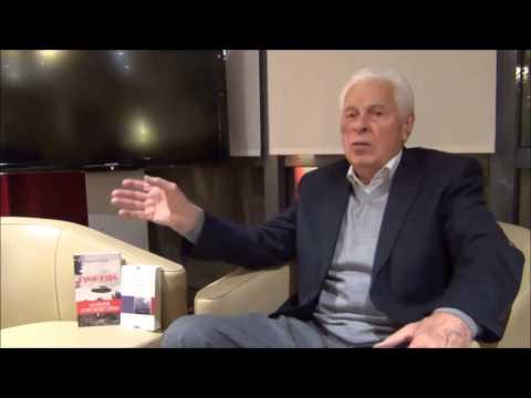 Ovnis - Interview de Jean Gabriel Greslé
