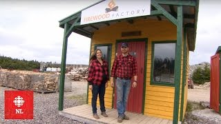 NL Innovation: building a boutique firewood business