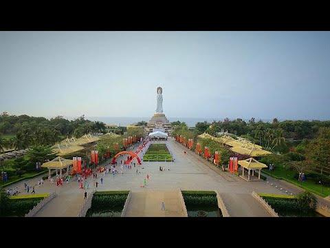 Tropisches Ferienparadies In China: Sanya - Ein Fest Für Die Sinne