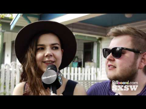 Of Monsters And Men Q&A @ SXSW 2012