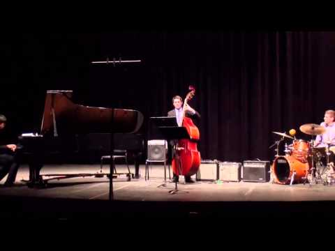 Nardis - University of New Hampshire Jazz Trio