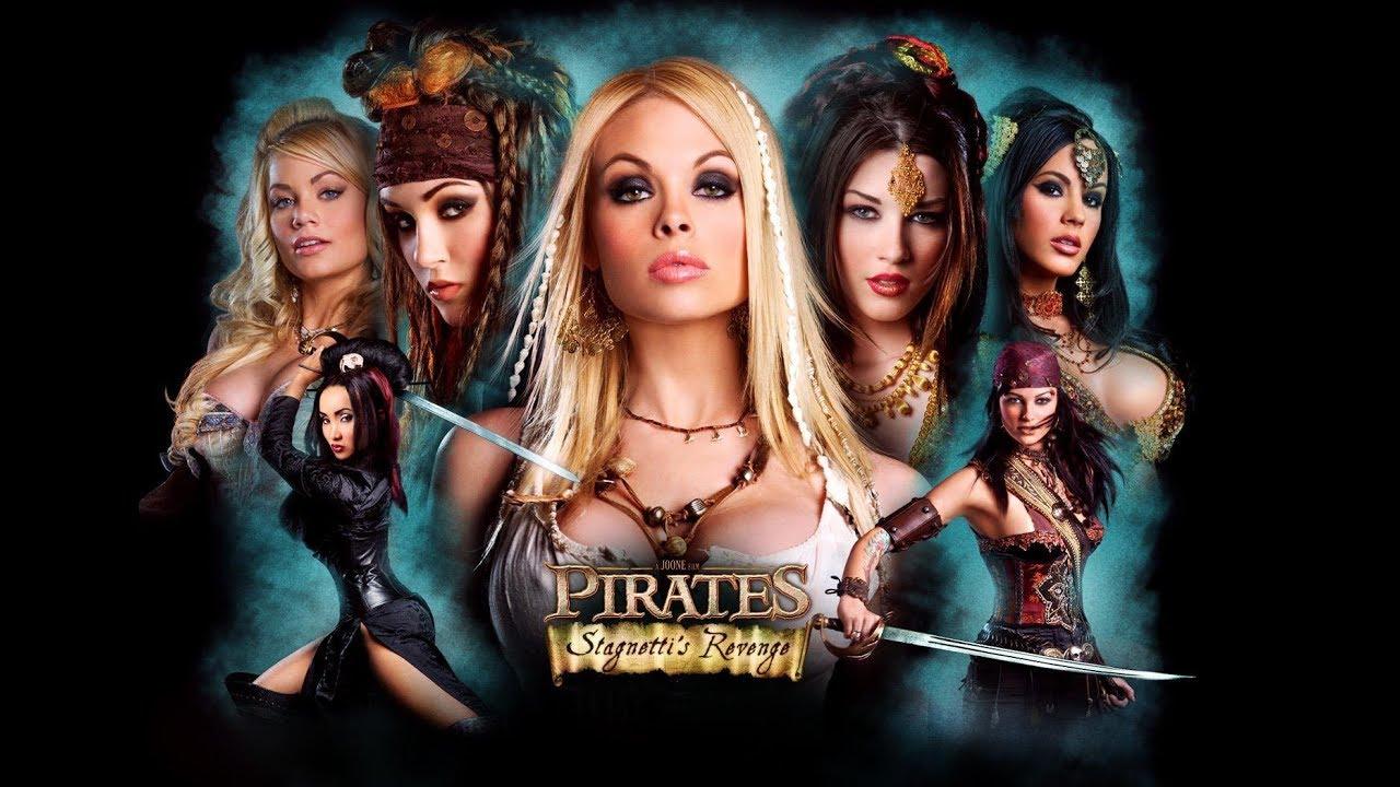Download Pirates II: Stagnetti's Revenge scene 1 •adventure•