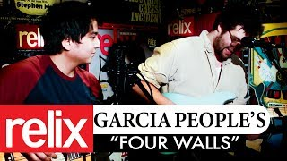 """Four Walls"" 