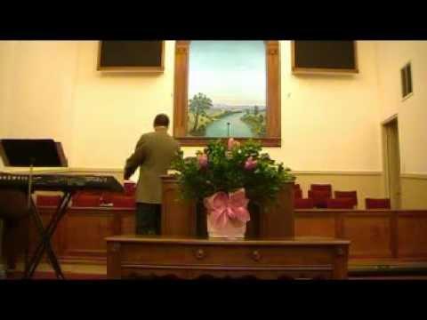 Utica Baptist Church - February 26, 2013