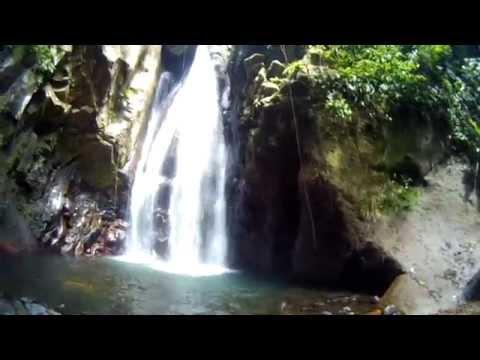aventures étude 2014 (La Guadeloupe)