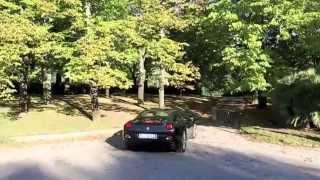 Noleggio Ferrari Torino