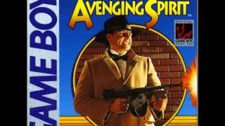 Avenging Spirit (Gameboy) Music: Intermission