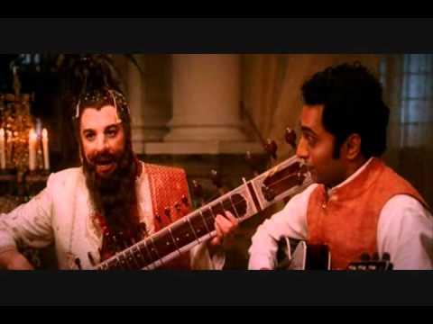 The Love Guru - More Than Words.wmv
