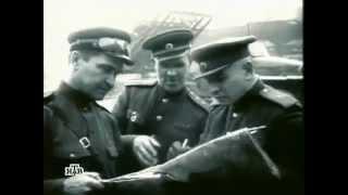 Штурм Берлина - конец 3-го Рейха