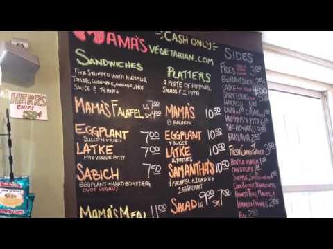 Vegan Food In Philadelphia