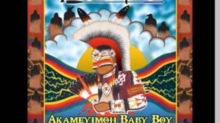 YOUNG SPIRIT - Akammeyimoh baby boy