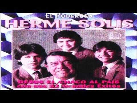CHAMAME HERME SOLIS-DESDE EL CHACO AL PAIS