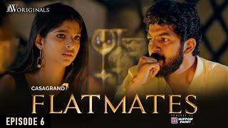 Flatmates   Episode 6   Tamil Web Series   ft Dipshi Blessy Akash Premkumar Karthik Baskar   JFW
