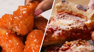 5 Fast Food Recipes You Can Make At Home •tasty