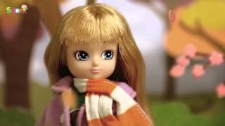 """Видео обзор Кукла Осенние листья Lottie (LT002) магазин """"Шкет"""""""