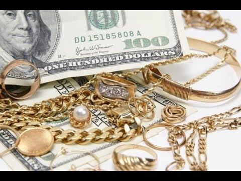 Is Jewelry A Good Investment?