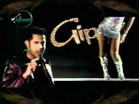 gippy grewal adiye da nasha mp4 video