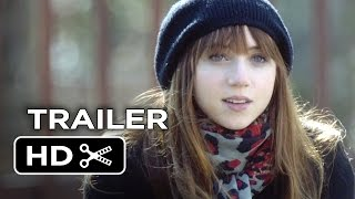 In Your Eyes Official Trailer 2 (2014) - Zoe Kazan, Joss Whedon Movie HD
