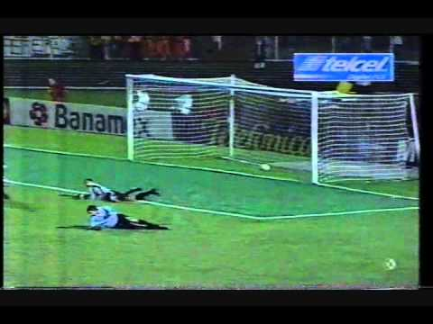 Golazo Jared Borgetti Vs. Uruguay (Copa América Colombia 2001)