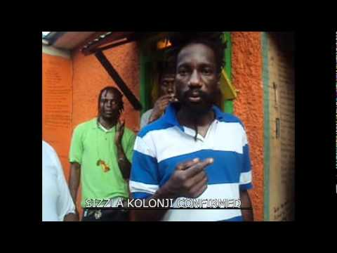 SIZZLA KOLONJI CONFIRMED FOR TRIBUTE TO MARCUS GARVEY @ THE MONTPELIER SHOW GROUND AUGUST 20TH 2011