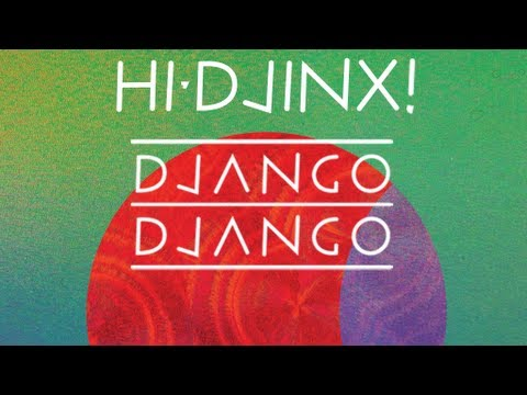 Django Django - WOR (Adrian Sherwood Hey Gringo Remix) mp3