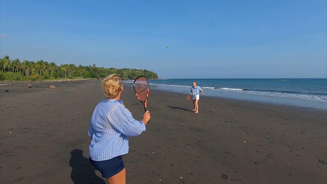 Villa paradise West-Bali