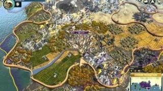 Civilization 5 - The Eternal City
