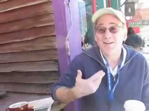 iW Video: Telluride Interview with Steven Shainberg