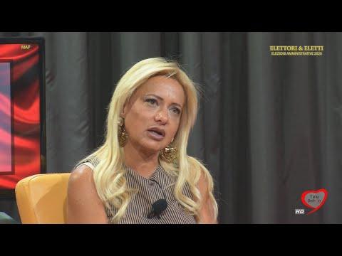 Elettori & Eletti 2020: Laura Di Pilato, candidata sindaco di Andria - Liste Civiche