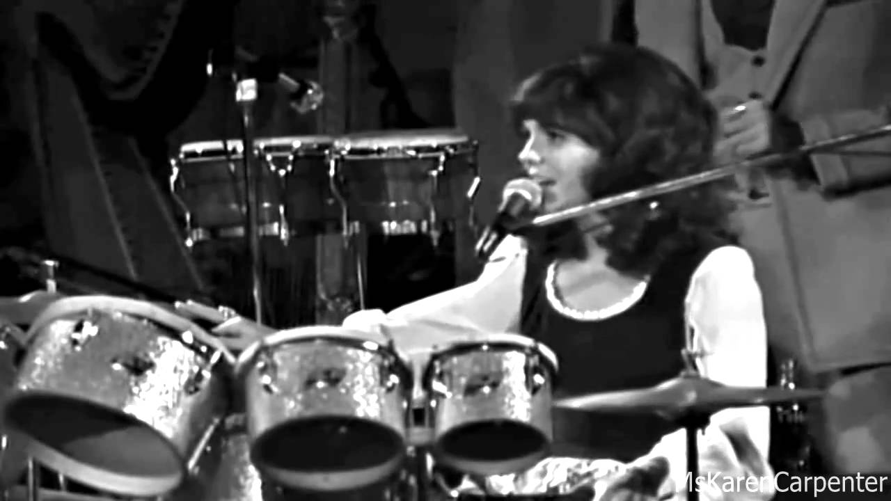 Download The Carpenters (live in australia) 1972- Ticket to Ride
