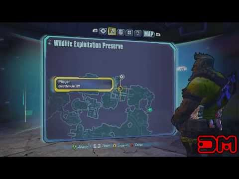 Borderlands 2 How to Get All Pearlescent Weapons Level 61