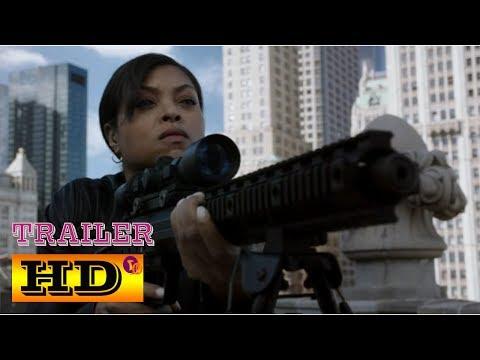 Proud Mary Official Trailer # 1 HD  2018 Taraji P  Henson Action Movie TrailerWorld