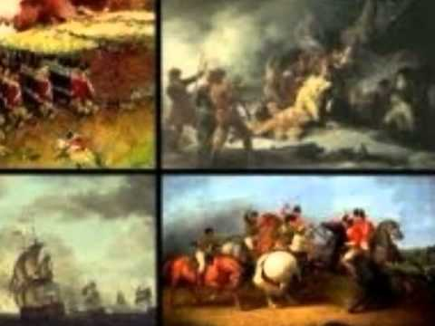 Loyalists vs Patriots - The American Revolution