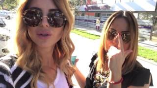 Vlogtober - Mihano Momosa revija, gubljenje po Vojvodini Thumbnail