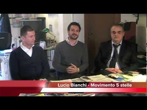 Arezzo in 10 Minuti Bianchi Farsetti.m4v