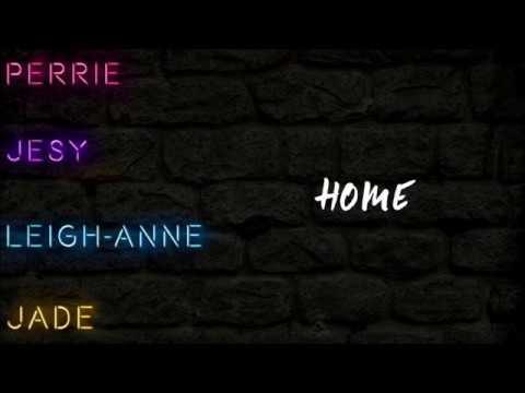 Little Mix - Private Show (Lyrics + Names)
